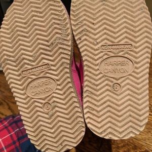 Harper Canyon Shoes - Harper Canyon Boots